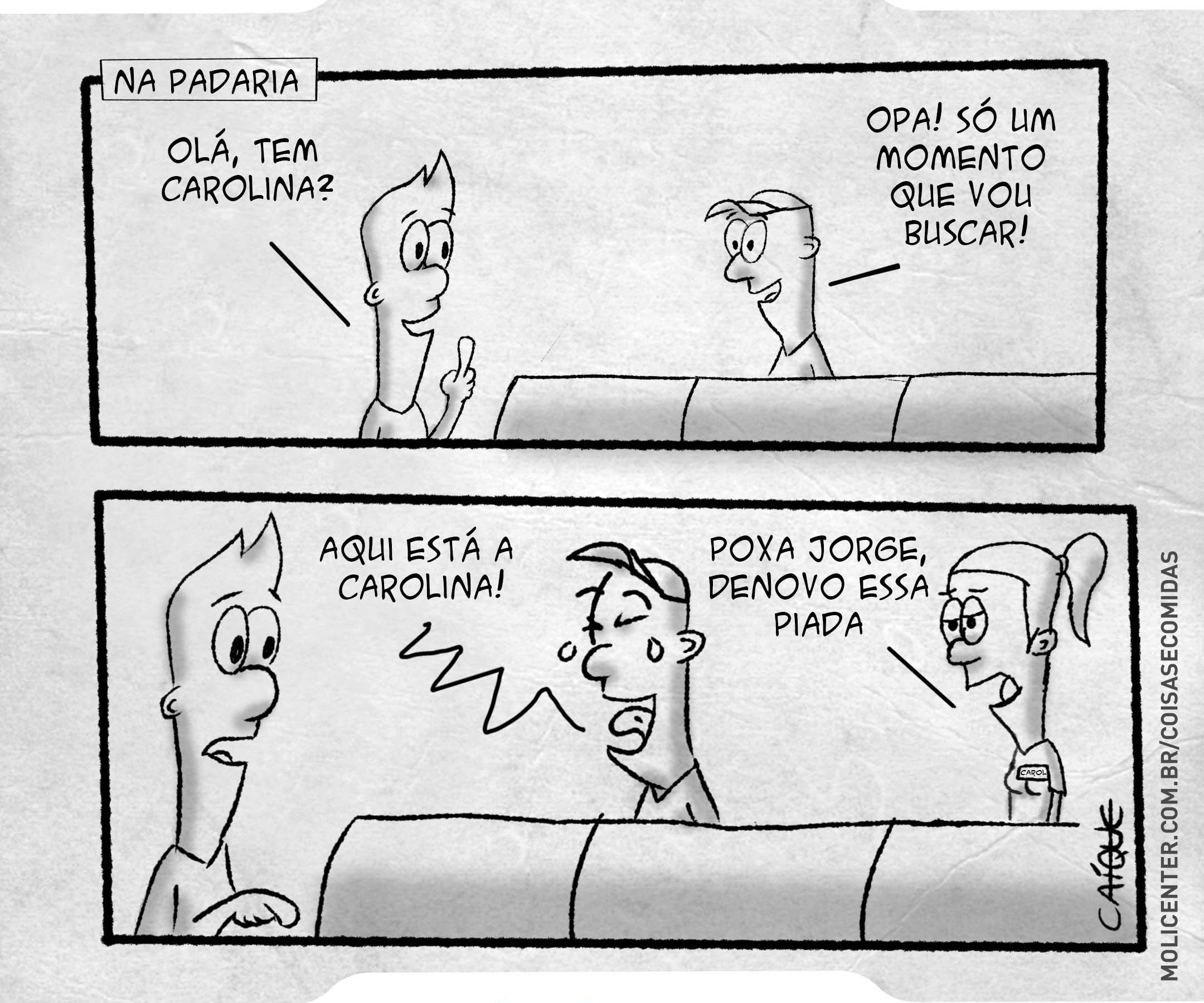 Carolina #CC069